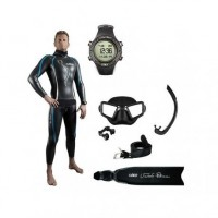 Freedive set