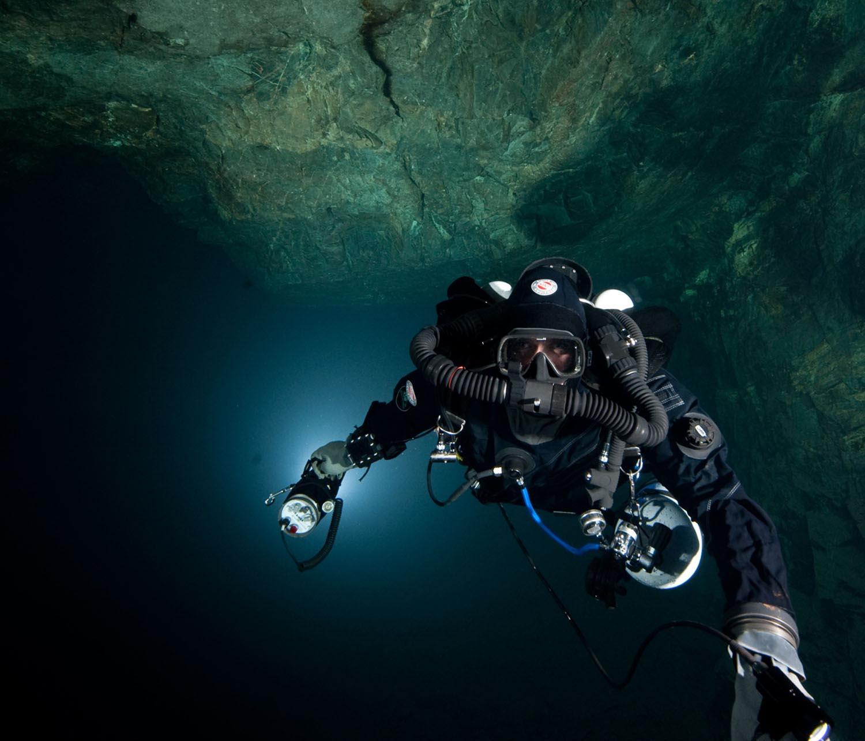 tec-diving